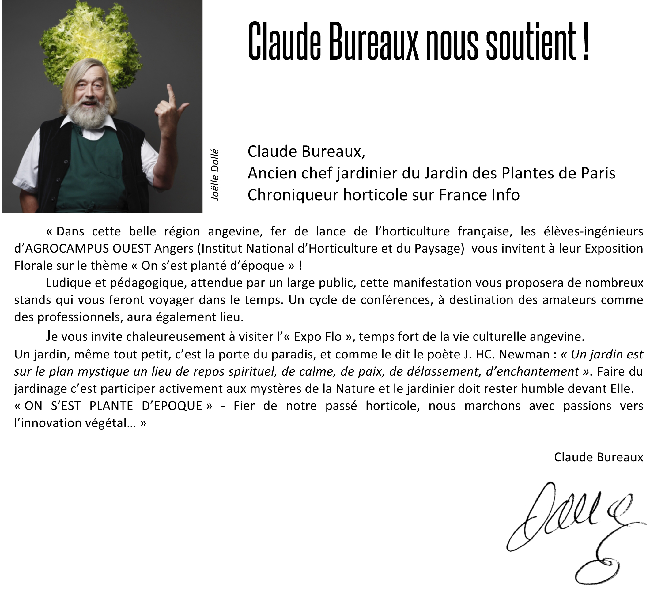 Microsoft Word - Claude Bureaux nous soutient(1).docx